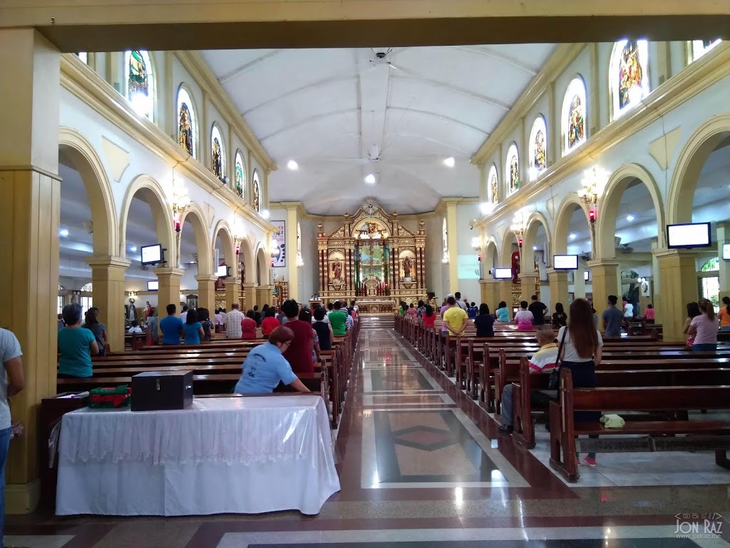 St. Joseph Cathedral Diocesan Shrine, Butuan City
