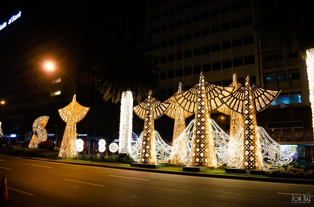Gallery of Lights Makati Photos