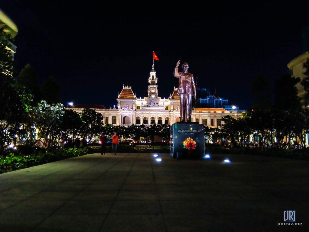 Vietnam – Ho Chi Minh